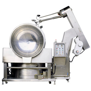 SB-460 Auto Cooking Mixer