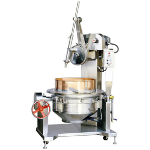 SC-400 Bowl Rotating Cooking Mixer